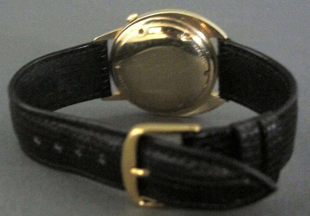 Hamilton Electric Wrist Watch Spectra - 3