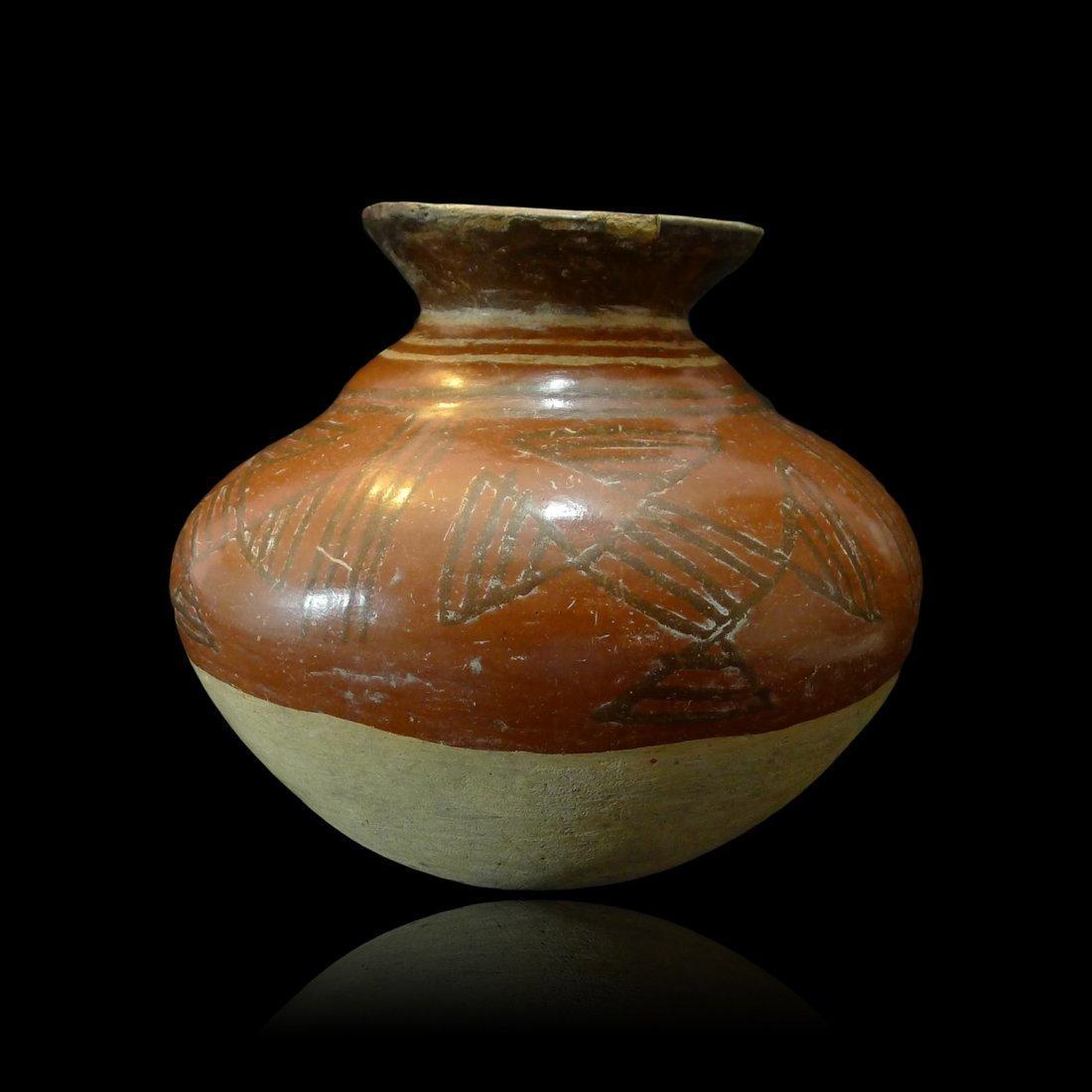 Pre-Columbian Chupicuaro Vessel