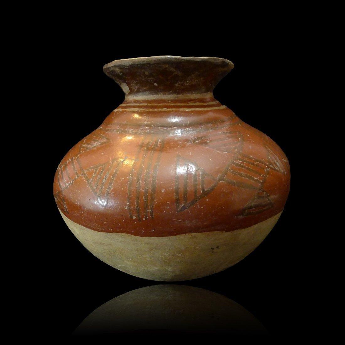 Pre-Columbian Chupicuaro Vessel - 2