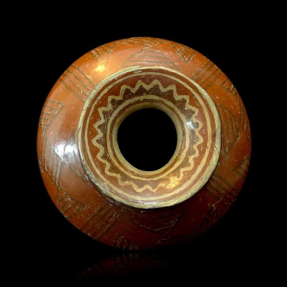 Rare Pre-columbian Chupicuaro Olla