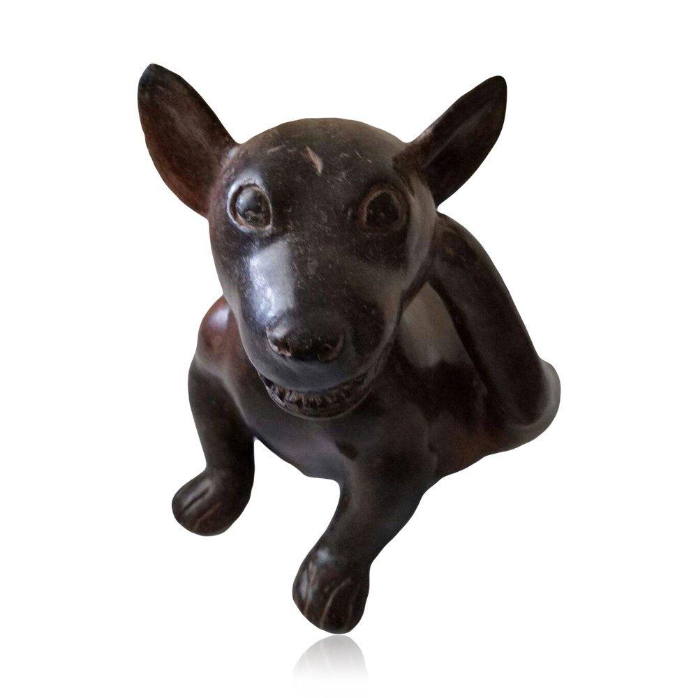 Rare Pre-columbian Colima Dog