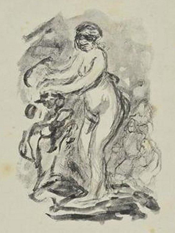 RENOIR Pierre Auguste, (1841-1919)
