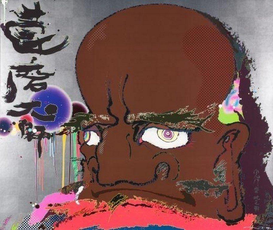 MURAKAMI Takashi, (1962-),
