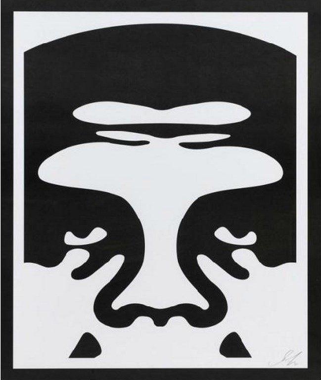 FAIREY Shepard, (1970-)