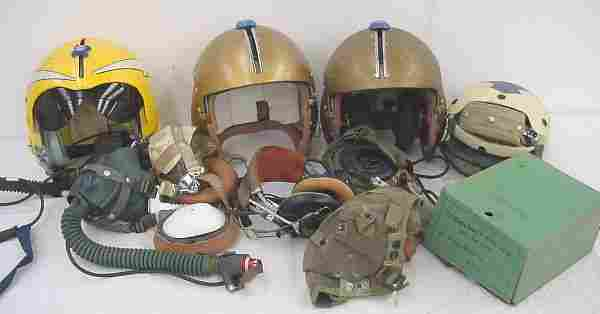 Aviation (20+) Pieces of Grumman related collectibl