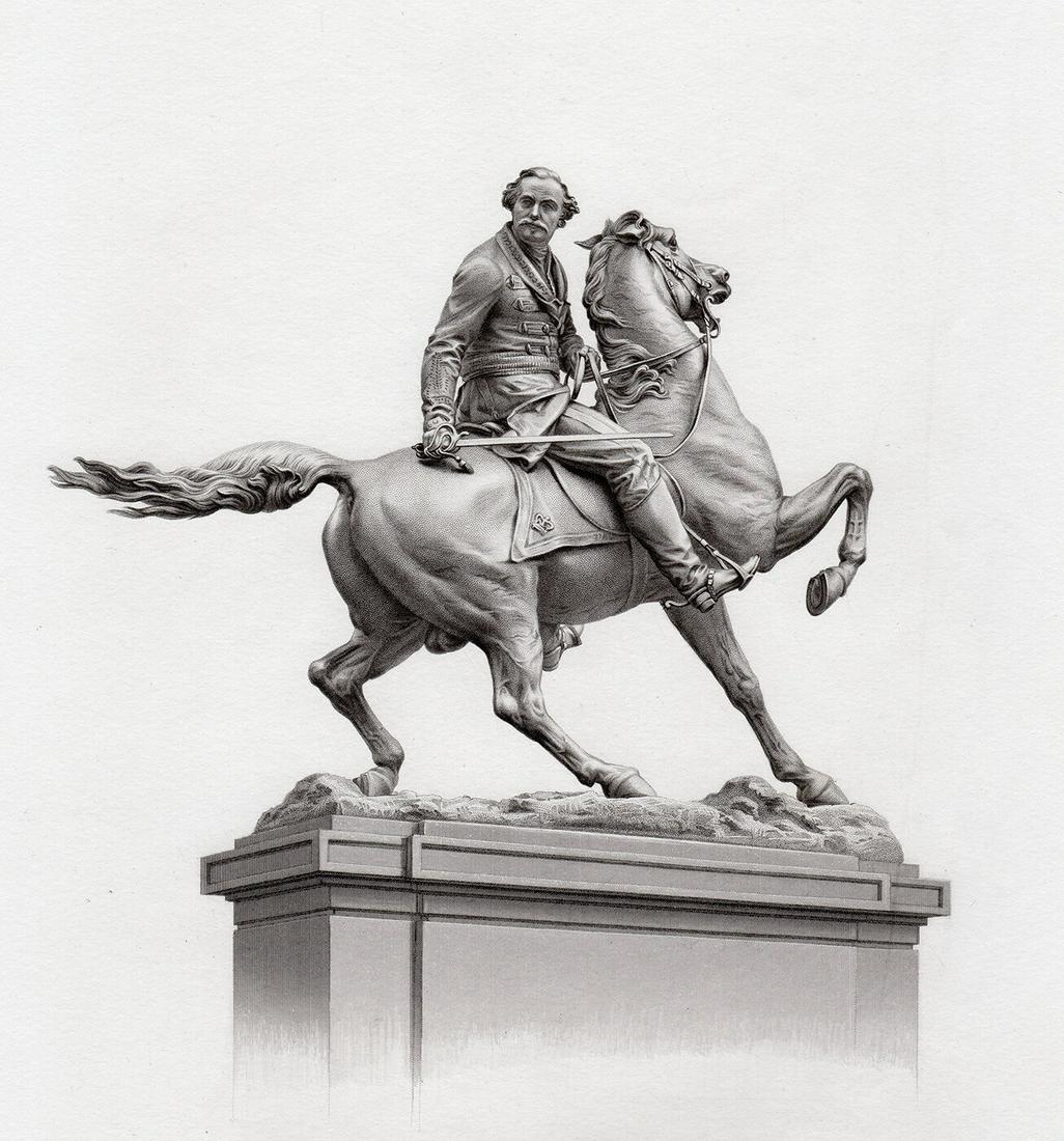 John Henry Foley RA Lieutenant-General Sir James