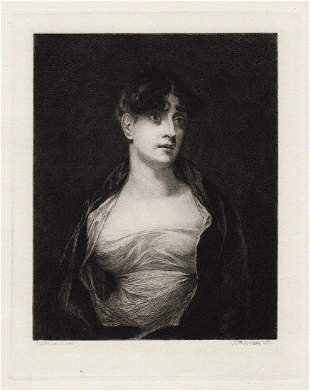 1878 Sir Henry Raeburn Mrs. Scott Moncrieff (Margaritta