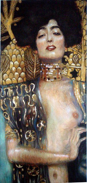 Klimt Limited Edition Giclee