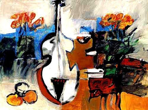Cecilia Amaro hand Signed Limited Violin