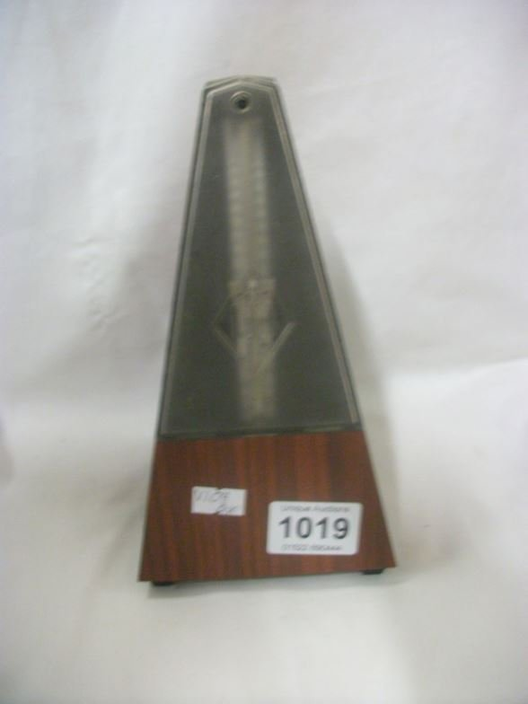 A Metronome