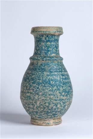 A Post-Sassanid vase