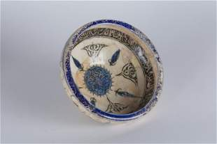 A Seljuk bowl