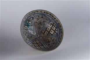 A Mamluk bowl