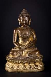A figure of Buddha 'Amitabha'