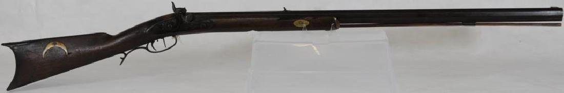 RARE PLAINS TREATY RIFLE BY J. HENRY FOR INDIAN
