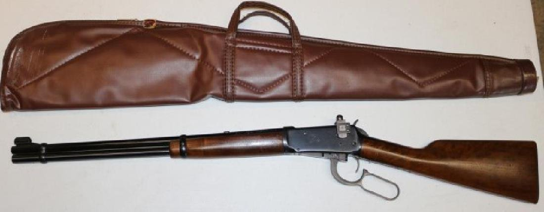 WINCHESTER 1957 MODEL 94, 30/30 LEVER ACTION RIFLE,