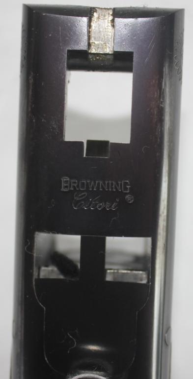 BROWNING CITORI 12 GAUGE OVER/UNDER SHOTGUN, - 4