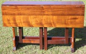 Custom South Africa Stink Wood