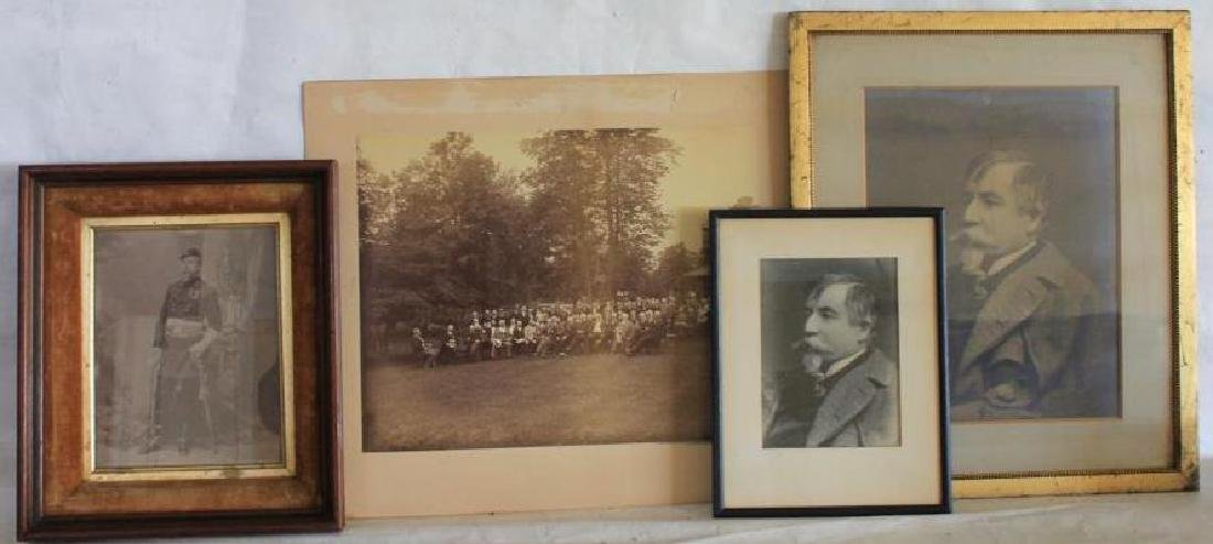 COLLECTION OF ITEMS RELATING TO GENERAL ARTHUR C. - 8