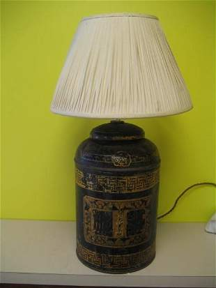 RON WOOD COLL ROLLING STONES ANTIQUE LAMPE UK EDIT