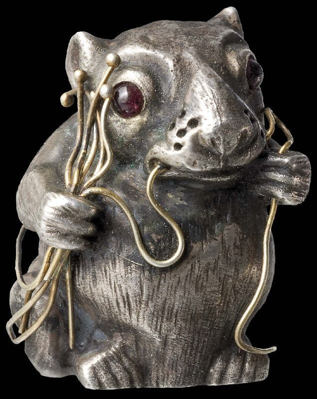 FABERGE - The mouse
