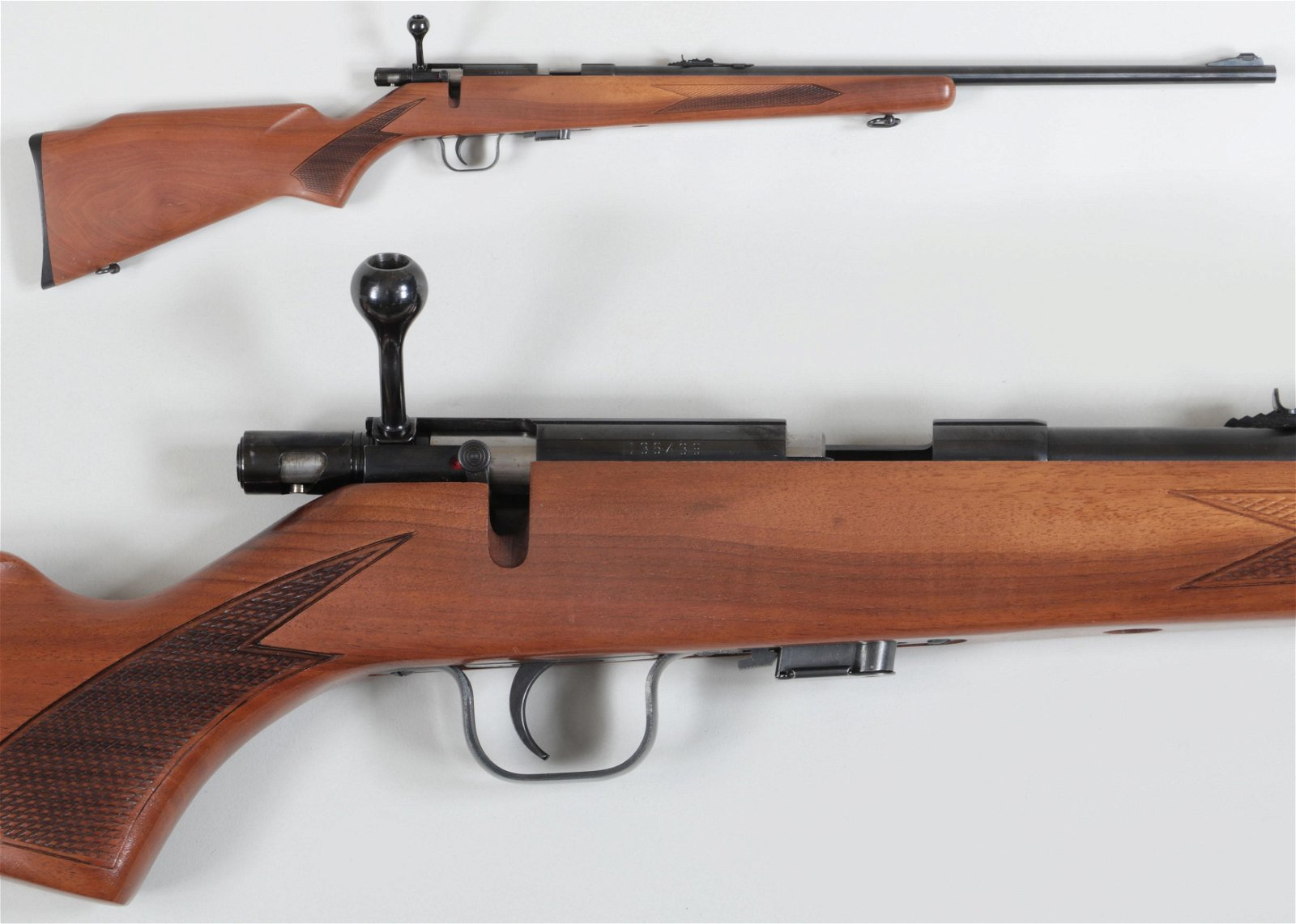 Winchester Model 320 Bolt Action Rifle