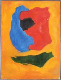 ESTEBAN VICENTE (Spanish/American, 1903-2001)