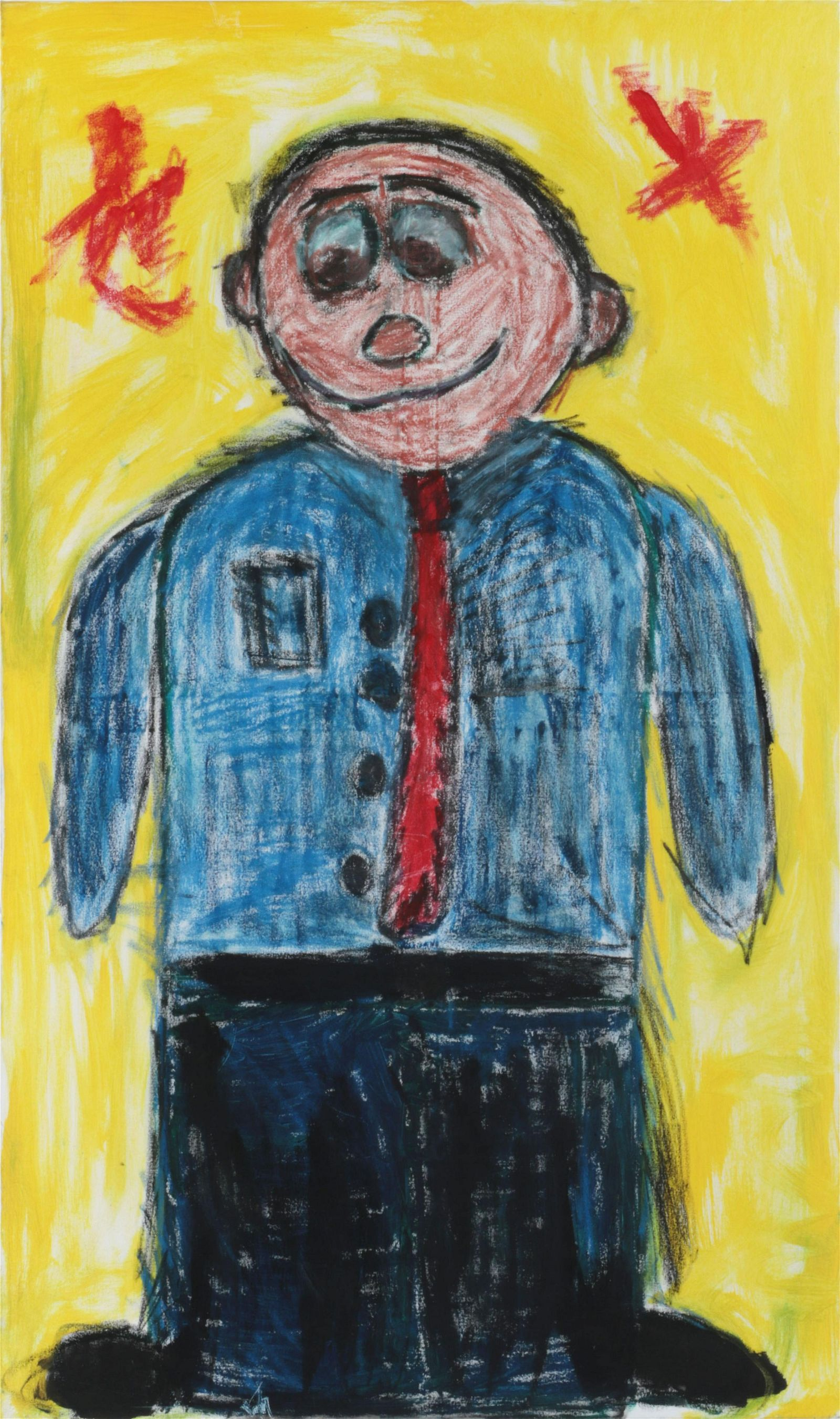 WALTER MIKA (American, b. 1961)