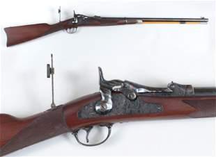 Harrington & Richardson U.S. Springfield Model 1873