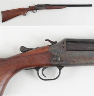 Savage Model 24 o/u