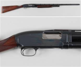 Winchester Model 12 ''Pigeon'' Grade 12g