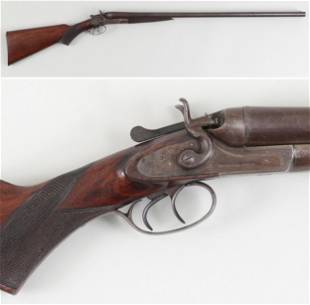 F. Dumoulin & Co. Model 1905 Belgian