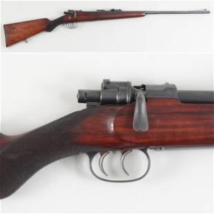 German Mauser Sporting Rifle