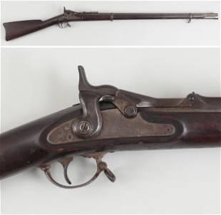 Rare Springfield Model 1868 Trapdoor
