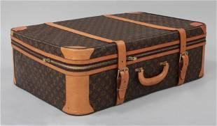 Louis Vuitton soft suitcase