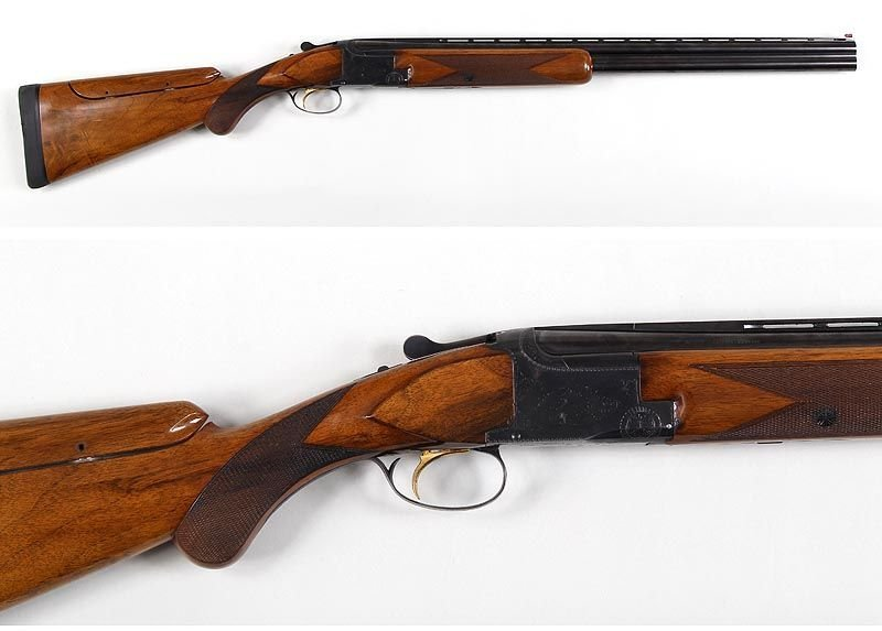 Browning ''Lightning'' Superposed ''Belgium'' skeet gun