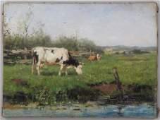 JOHANN FREDERIK CORNELIS SCHERREWITZ Dutch