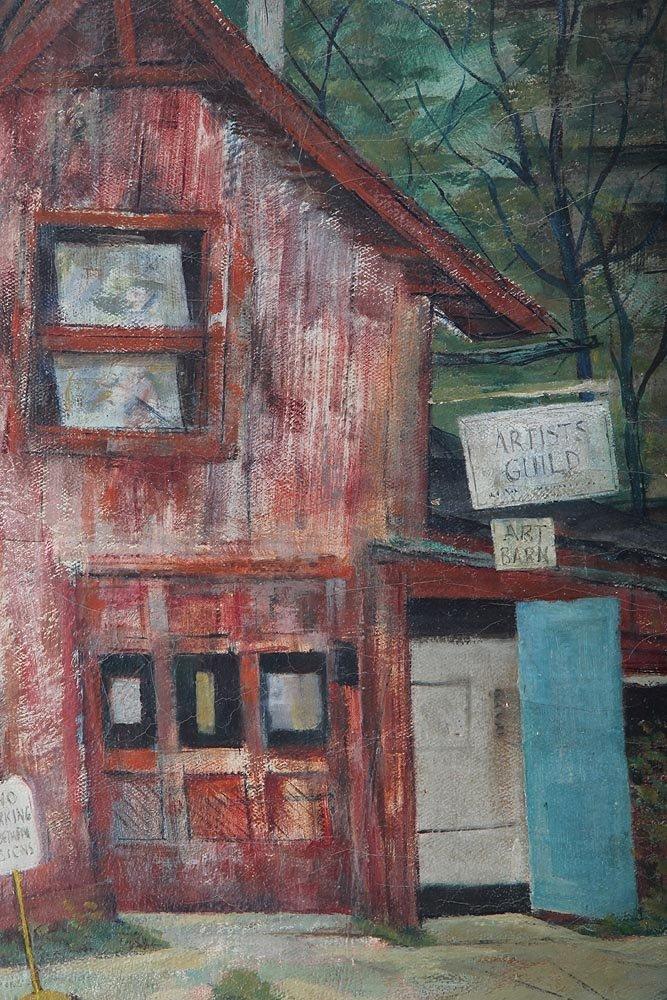 GIFFORD BEAL (American, 1879-1956), Artist's Guild Art - 5