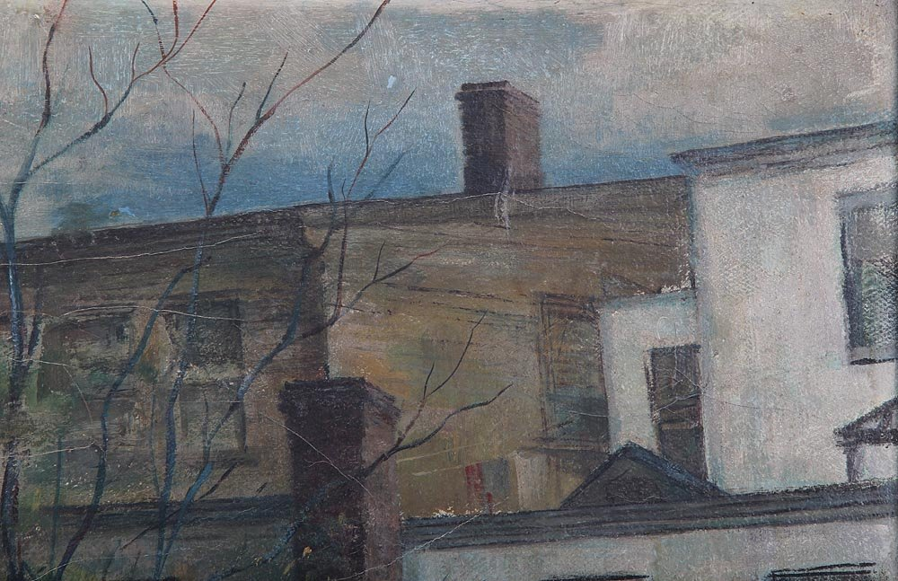 GIFFORD BEAL (American, 1879-1956), Artist's Guild Art - 6