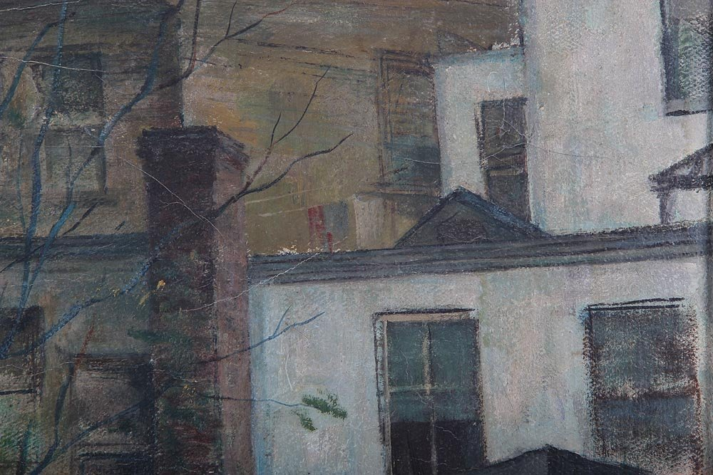 GIFFORD BEAL (American, 1879-1956), Artist's Guild Art - 8