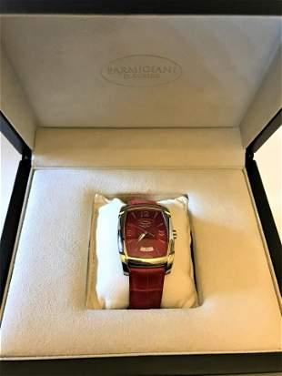 A Parmigiani Fleurier Limited Edition Automatic