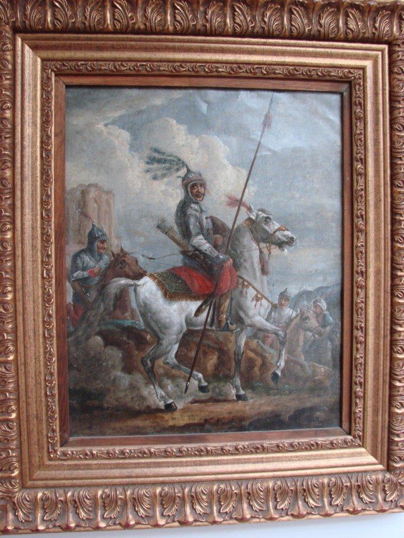 ALEXANDER ORLOVSKY(1777-1832)
