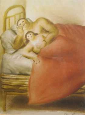 Fernando Botero Prices - 7114 Auction Price Results