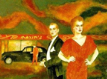 5523: Joanna Zjawinska Pencil Signed & Numbered