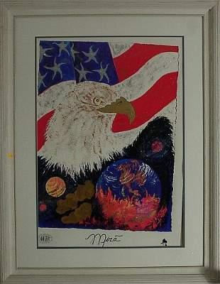 Alfred S. Mira: (American, 1900 - ? ) Se