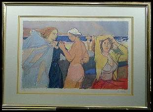 Adrien Holy(1898-1979)