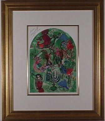 1019: Marc Chagall