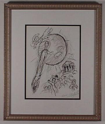 1020: Marc Chagall
