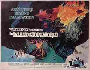 Disney Original Movie Poster