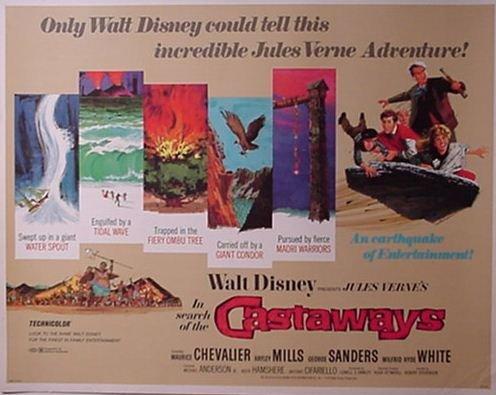 2013: Jules Verne Maurice Chevalier Disney Mo